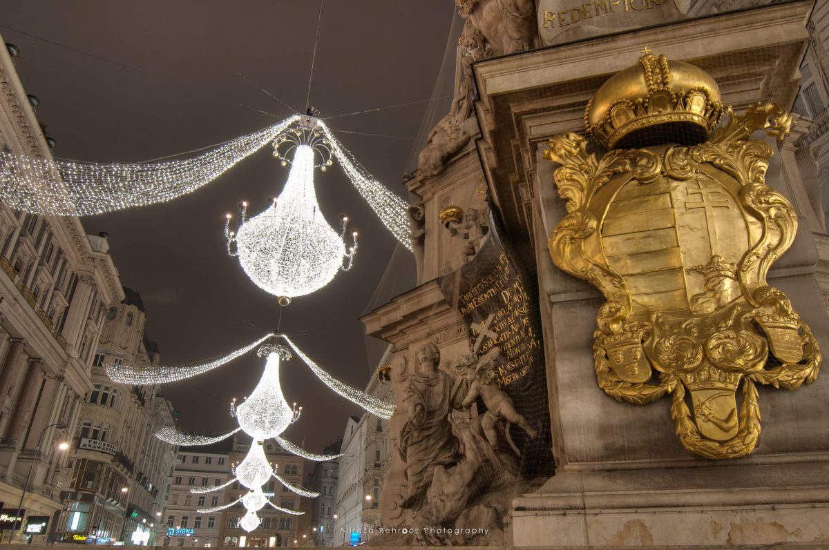 Christmas in Vienna II