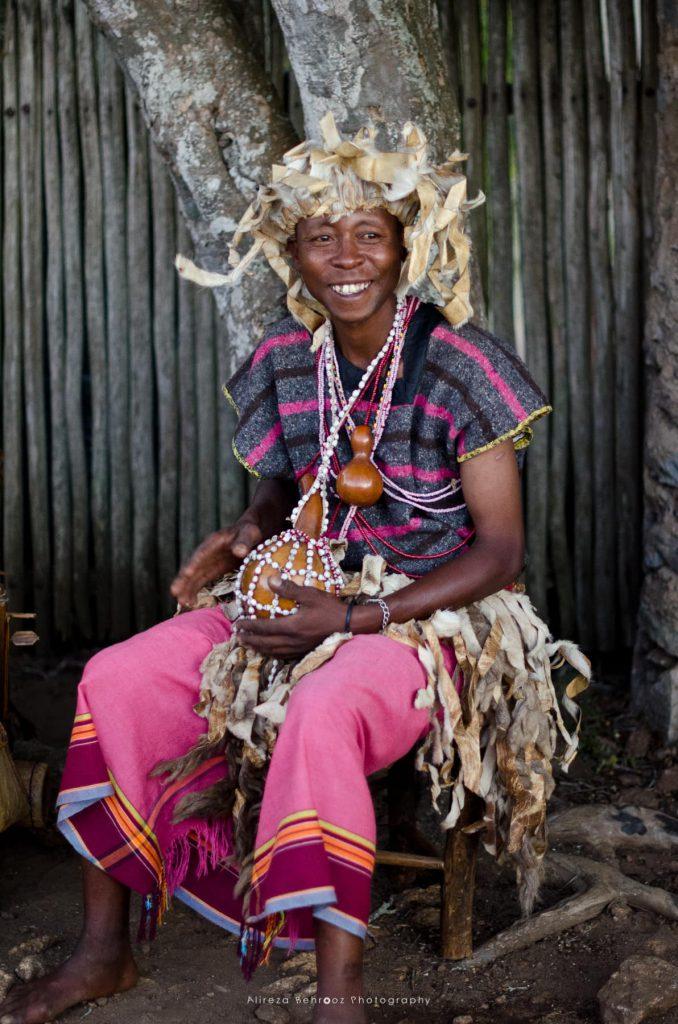 Kenyan Artist