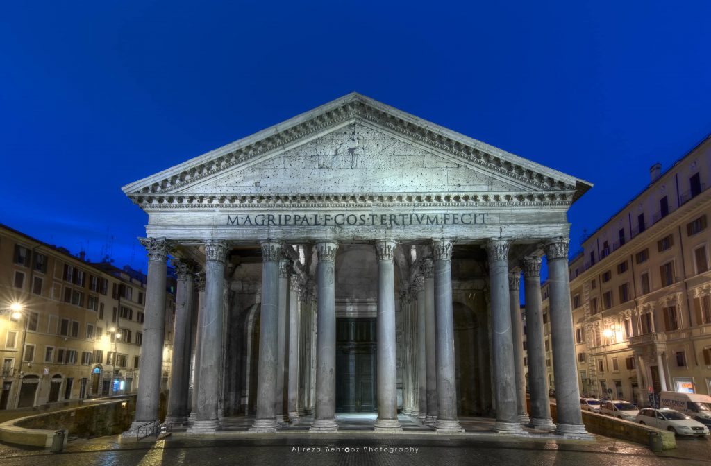 Pantheon III