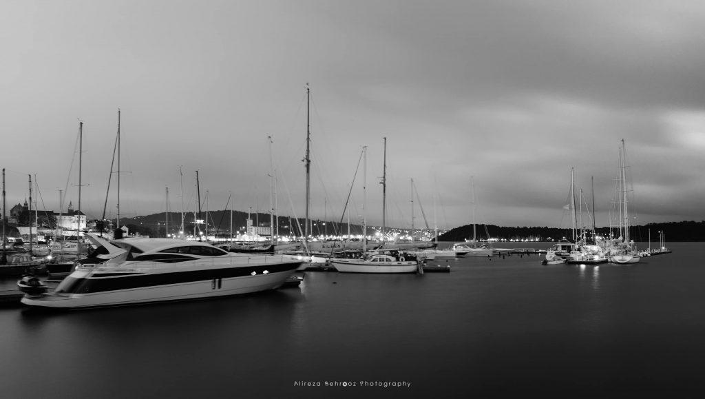 Oslo harbor II
