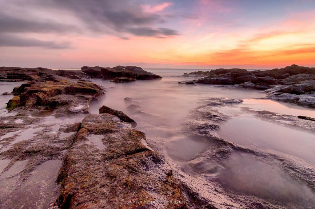 Bali Twilight II