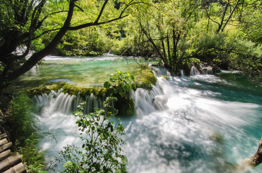 Plitvice Gavanovac, Croatia